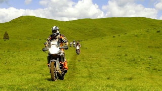 "KTM New Zealand Adventure Rallye ""Coast to Coast"" 2016 