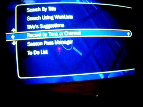 philips hdr212 tivo 20 hour digital video recorder review youtube rh youtube com