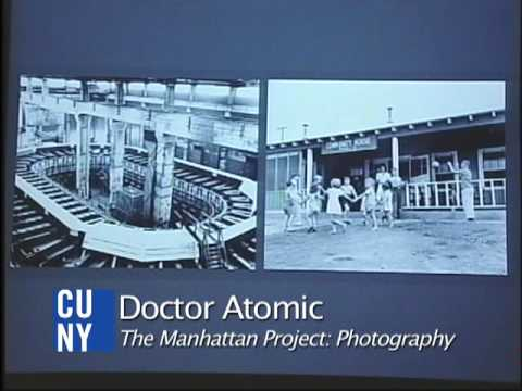 manhattan project research paper