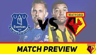 Download Video Everton vs Watford | Match Preview MP3 3GP MP4