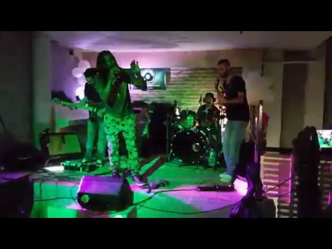 Marcus Davidson Punky Reggae Party