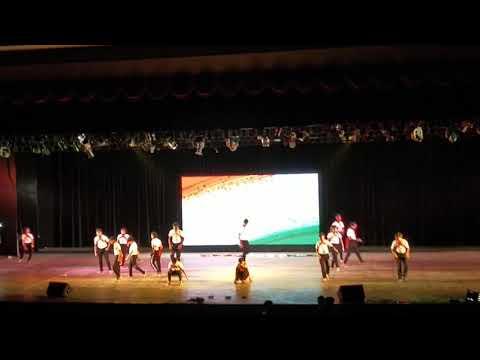 Shrimanta#Shankar#Academy#Annual#Day#Celebration#2019#