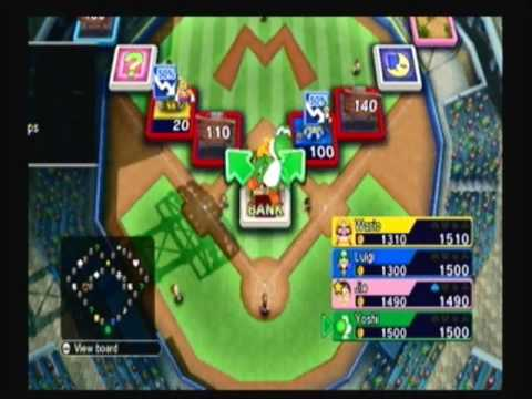 Fortune Street (1) Mario Stadium [1/2]