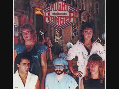 Night Ranger - When You Close Your Eyes mp3