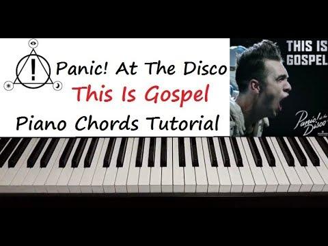 Panic! At The Disco - \