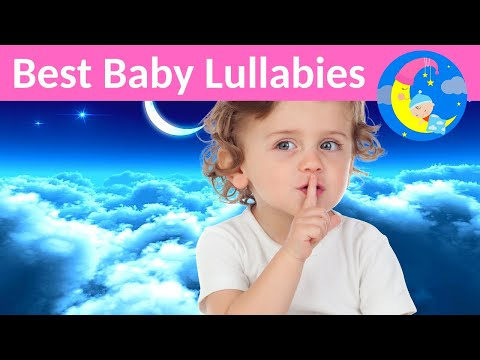 11 HOURS BABY MUSIC To Put A Baby To Sleep No Lyrics Toddlers Kids Lullabies Bedtime Lullaby