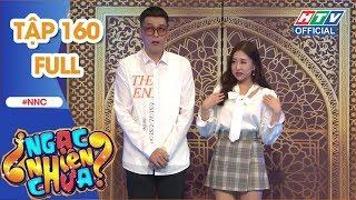 Jin Ju tham gia NGẠC NHIÊN CHƯA cùng Tăng Thành Công   NNC #160 FULL    7/11/2018