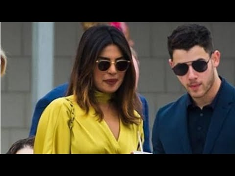 Did Priyanka Chopra Just Confirm Dating Nick Jonas With These Pictures