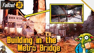 fallout 76 Building - Fallout 76 base location (Fallout 76 Base Building Guide)