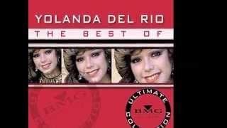 Yolanda Del Río   La sustituta   Colección Lujomar