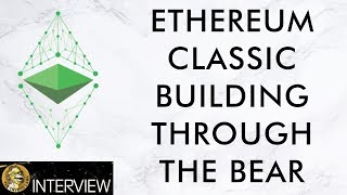 Ethereum Classic - Challenges of Building Good Tech