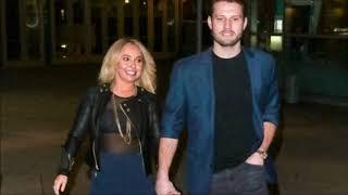 Бывшую невесту Кличко избил ее новый бойфренд