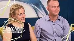 Nicole & David - Ihre besten Momente | Hochzeit auf den ersten Blick | SAT.1