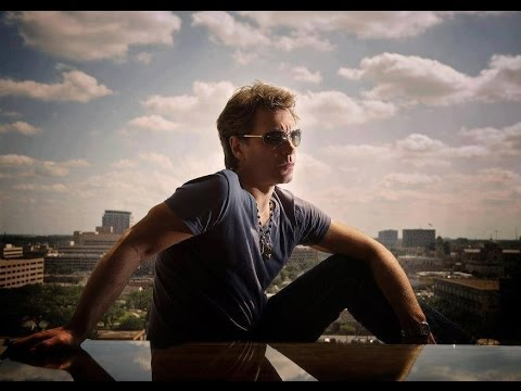 JON BON JOVI - BEAUTIFUL DAY - NEW 2015
