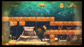 Ivy The Kiwi? Review (Wii)