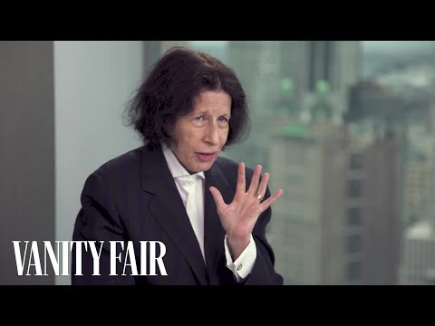 Fran Lebowitz Knows the One Thing Republicans Are Better at Than Democrats