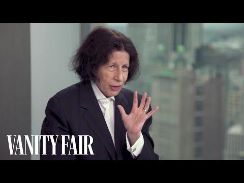 Fran lebowitz homosexuality