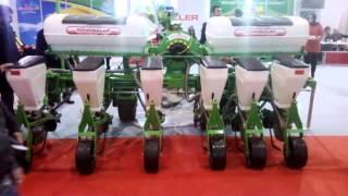 Sonmezler Tarım Makinaları - Pnomatik Ekim Makinası