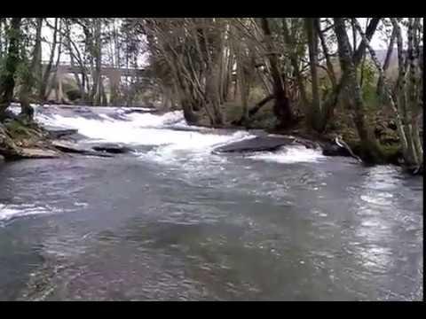 Quiroga. Lugo. España (Rio Quiroga, Chapacuña)