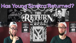 Is Logic Back? Logic - The Return - First Reaction/Review