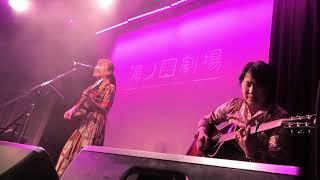 「チェリー」スピッツ お父様との共演 2019/3/24 ラストティーンズライ...