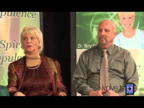 Dr. Terry ColeWhittaker  on Ron James' Bigger Questions  Ivolve TV