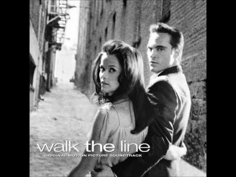 Walk the Line - 1. Get Rhythm