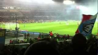 Torino-Inter 16/09/2012 CHI NOI SIAMO-CN69
