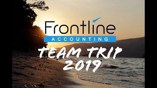 FA Team Trip 2019