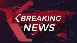 BREAKING NEWS - Situasi Terkini Puncak Demo Tolak Omnibus Law