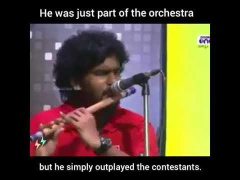 Best flute A. R Rehman,Chupke se lag ja gale..