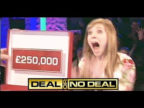 deal or no deal 500 000