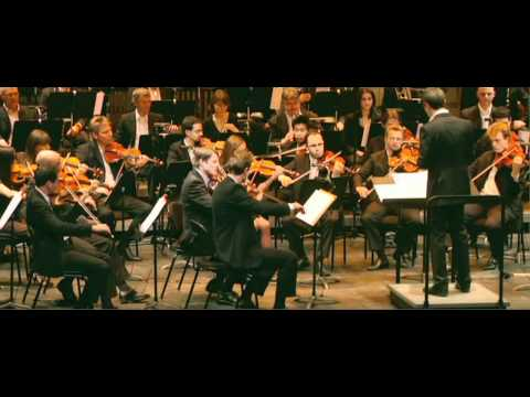 Live : Matthieu Gonet conducts Titanic