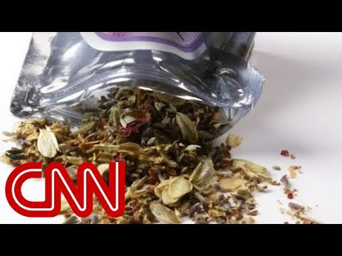 Thumbnail: Synthetic drug raid reveals scary reality