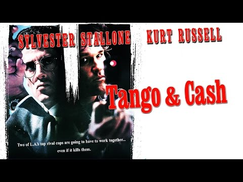 Tango & Cash(1989) Movie Review & Retrospective