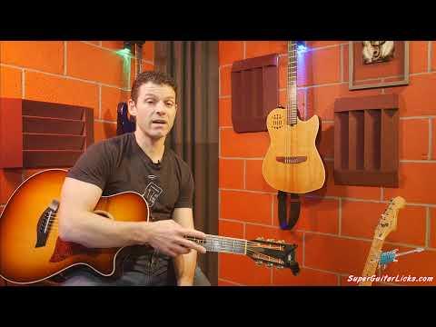 Rock Guitar Power Live Stream
