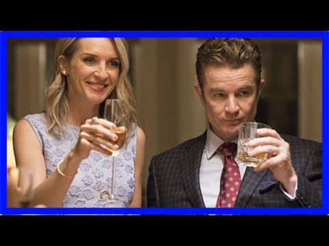 'marvel's runaways': ever carradine and james marsters on the childparent dynamic