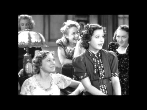 Stage Door (1937) -- Isn't Shakespeare dead?
