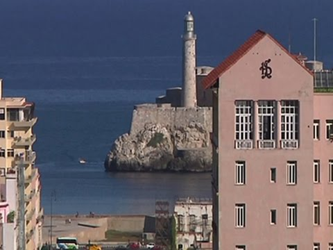 Cuba Travel Ramps Up As Restrictions Ease