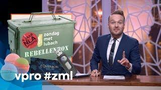 De ZML-rebellenbox - Zondag met Lubach (S09)