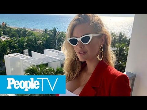 Kate Upton Pregnant With First Child | PeopleTV