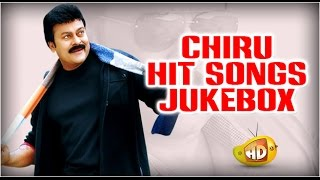 Megastar Chiranjeevi Hit Songs Jukebox - Happy Birthday Megastar Chiranjeevi
