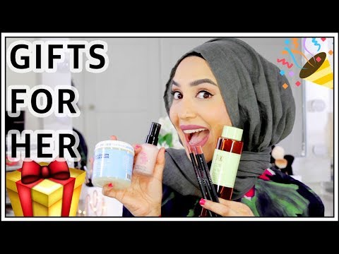 My Eid 2018 Gift Guide For Her | CultBeauty Picks | Amena