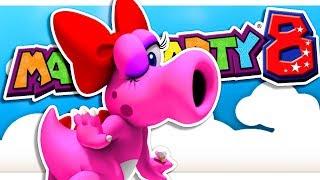 【 Super Mario Party League: Mario Party 8 】 Road to Super Mario Party for Nintendo Switch!
