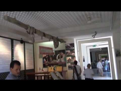 Museum, Tripoli, Libya - Unravel Travel TV