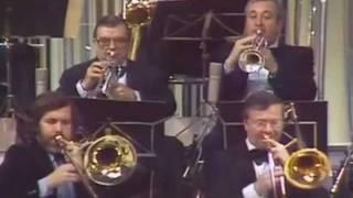 Raymond Lefévre - La soupe au choux (Live, 1981) (HQ)