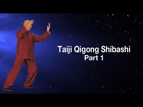 Taiji Qigong Shibashi Part 1   Simon Blow Qigong   Art of Life   YouTube Taiji Qigong Shibashi Part 1   Simon Blow Qigong   Art of Life