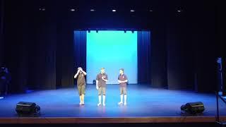 Toi Tū  - Theatre Sports
