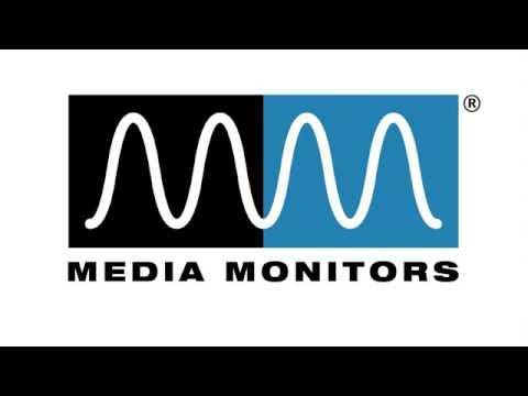 Radio Monitoring Media Monitors