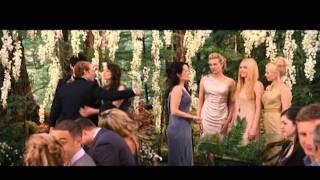 Movie Madness - Twilight: Breaking Dawn Part 1